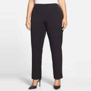 J Crew Plus Size Black Dress Pants NWT